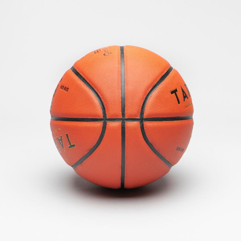 ลูกบาสเก็ตบอลเบอร์ 7 ที่ผ่านการรับรองโดย FIBA สำหรับเด็กและผู้ใหญ่รุ่น BT900