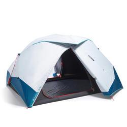 Tenda campeggio 2 SECONDS EASY FRESH&BLACK | 2 POSTI