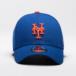 BONÉ DE BASEBOL MLB ADULTO NEW ERA 9FORTY NEW YORK METS