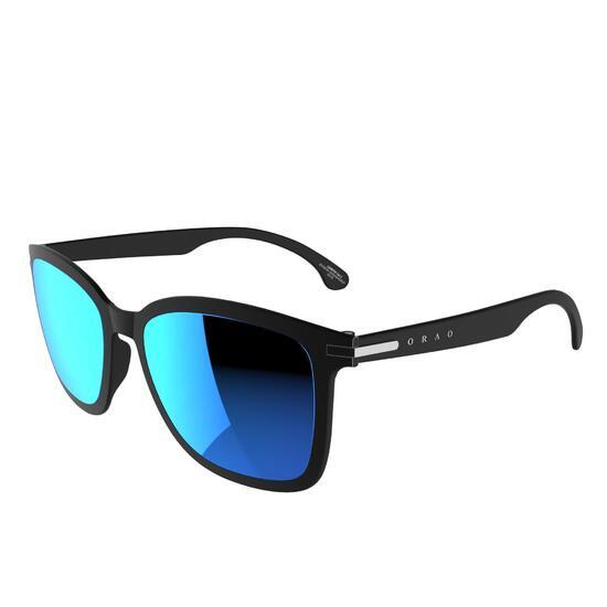Zonnebril Walking 600 voor wandelen, volwassenen categorie 3 - 206901