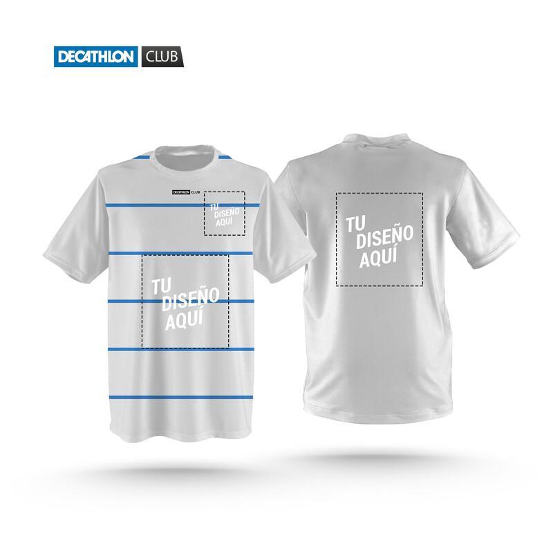 Camisetas natación club