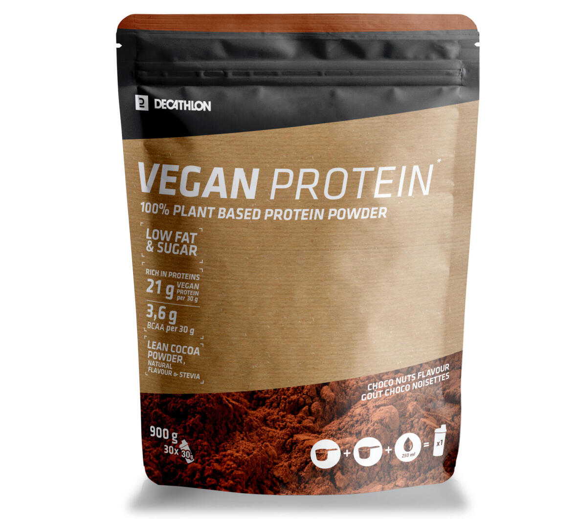 Nutrition | Les protéines végétales, c'est quoi ?