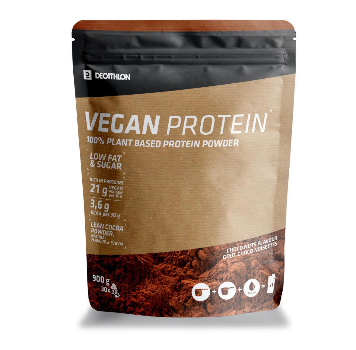 Nutrition  | Où trouver des protéines végétales?