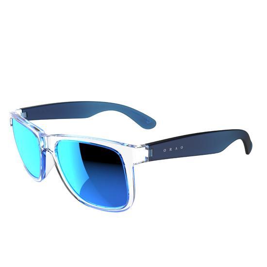 Zonnebril Walking 400 voor sportief wandelen, volwassenen categorie 3 - 206999