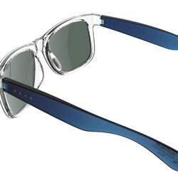 Zonnebril Walking 400 voor sportief wandelen, volwassenen categorie 3 - 207005