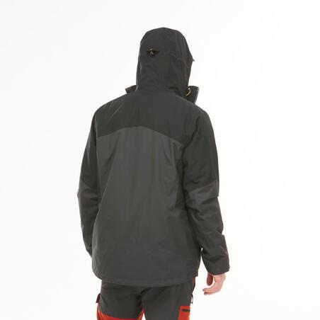 Travel 500 3-in-1 Hiking Jacket – Men