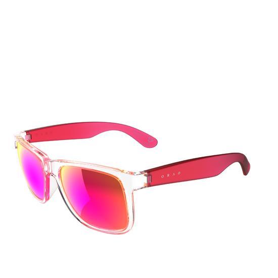 Zonnebril Walking 400 voor sportief wandelen, volwassenen categorie 3 - 207017