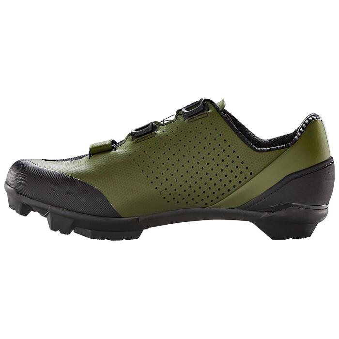 Schuhe VAN RYSEL RR 500 Gravel