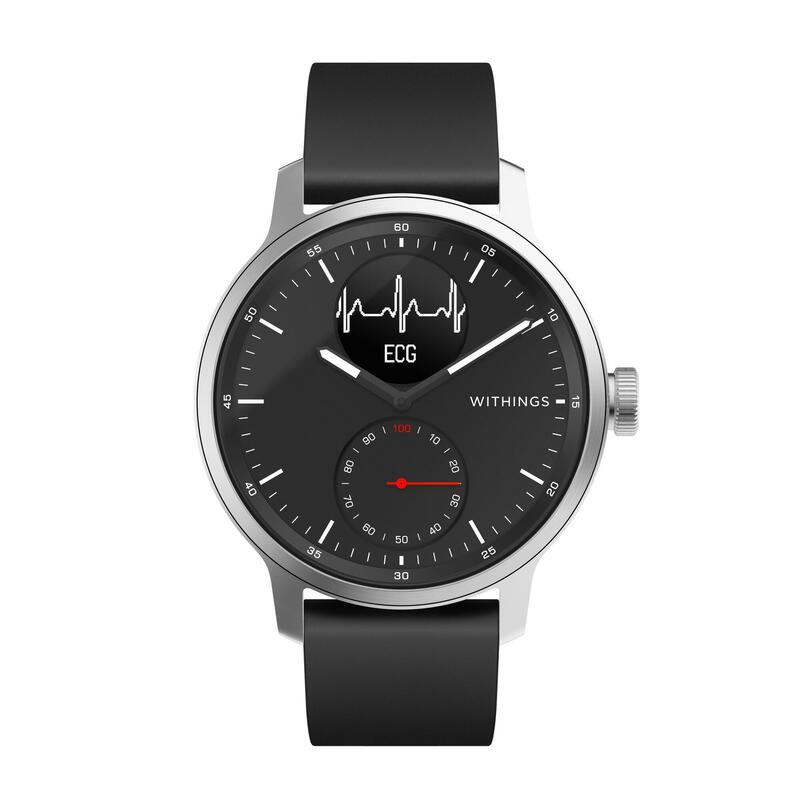 Montre connectée ScanWatch Withings