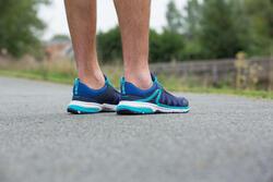 Herensneakers Propulse Walk 300 voor nordic walking - 207053