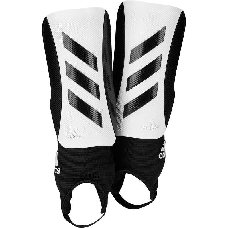 FOTBOLLSSKYDD Lagsport - Benskydd TIRO SG MTC vit/svart ADIDAS - Träningsmaterial, Sportbagar, Muskelstöd och Priser