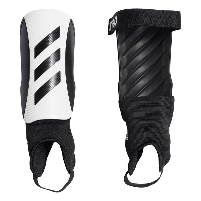 Protège-tibias adidas TIRO match noirs