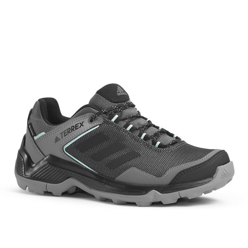 W Waterproof Mountain Walking Shoes - Adidas Terrex Eastrail Woman