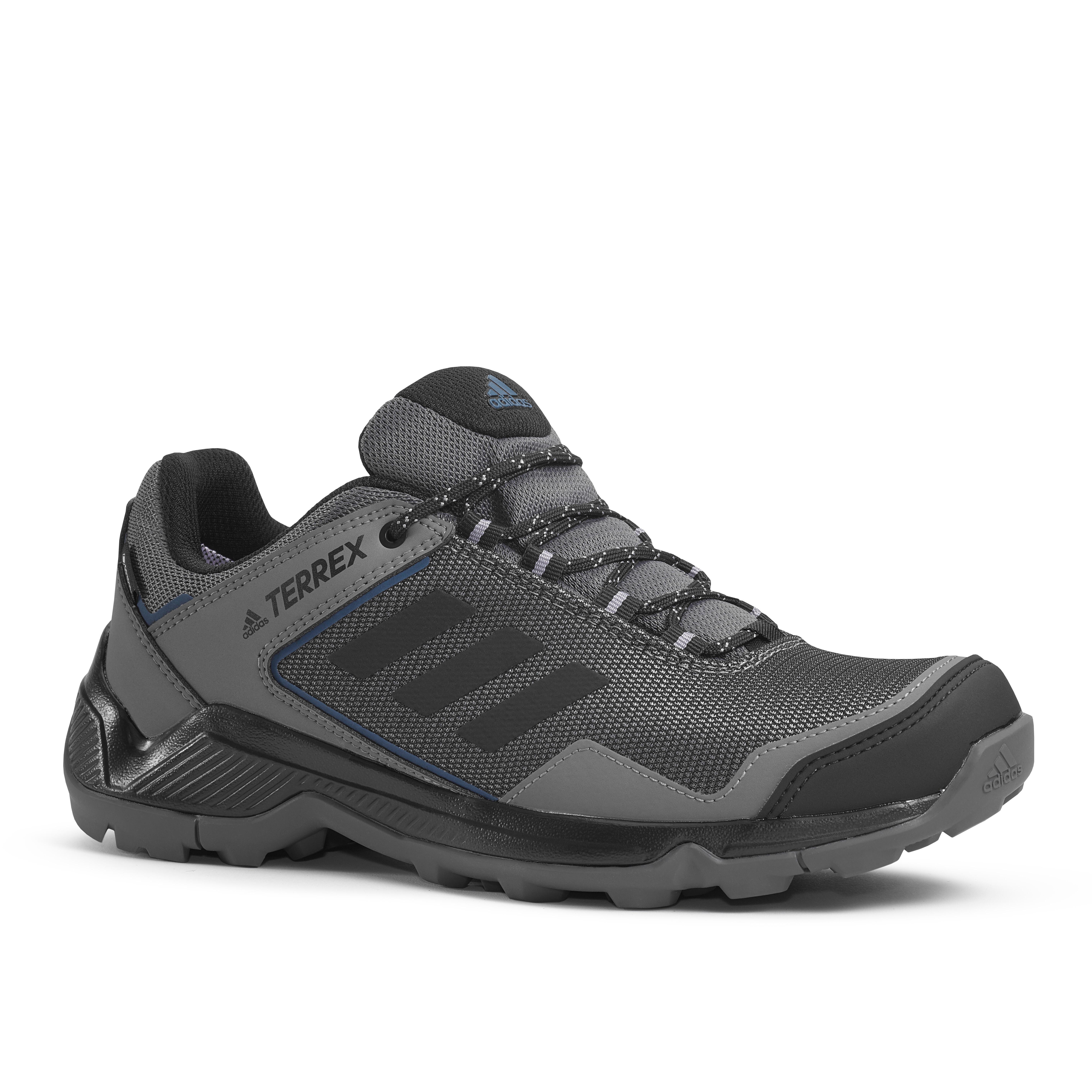 Chaussures imperméables de randonnée montagne - Adidas Terrex Eastrail Man - H
