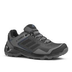 Scarpe trekking uomo Adidas TERREX EASTRAIL GTX impermeabili nere