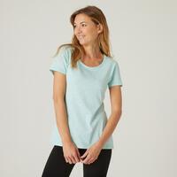 500 regular cotton T-shirt