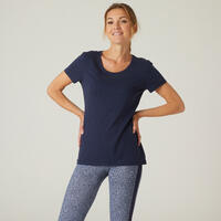 T-shirt sport régulier500 – Femmes