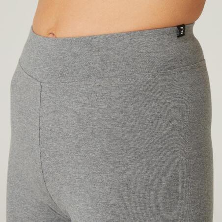 500 Fit+ straight-cut leggings