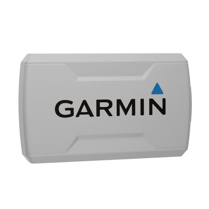 Beschermkap voor fishfinder Garmin Striker 5 Plus voor karpervissers