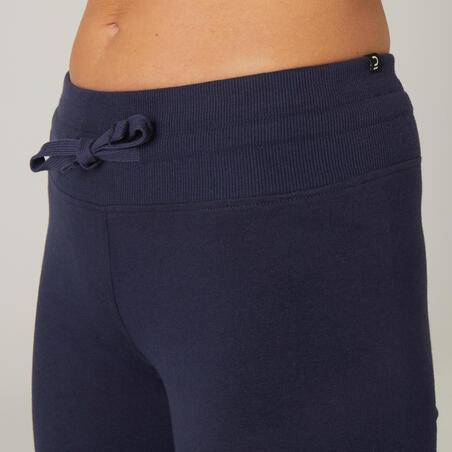 500 Fit+ cotton fitness leggings - Women