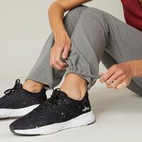 500 Comfort+ Regular Gym Leggings – Women