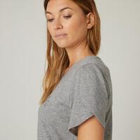 515 cotton regular-fit T-shirt - Women