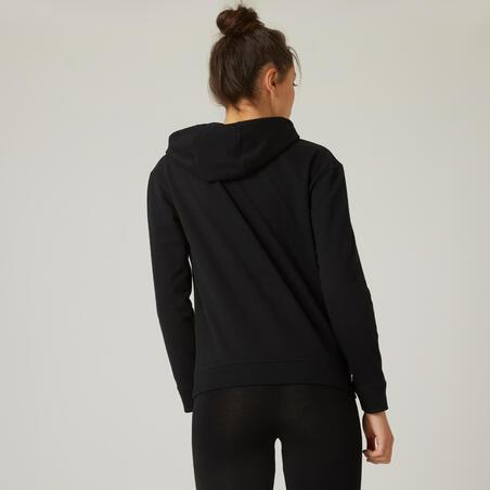 500 fitness hoodie - Women