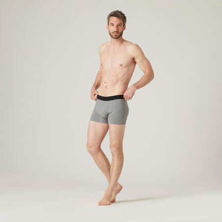 500 Gym Boxer Shorts – Men