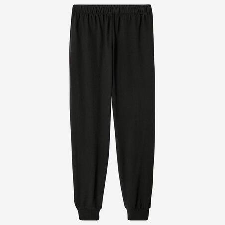 Pantalon régulier de course à pied 120 – Hommes