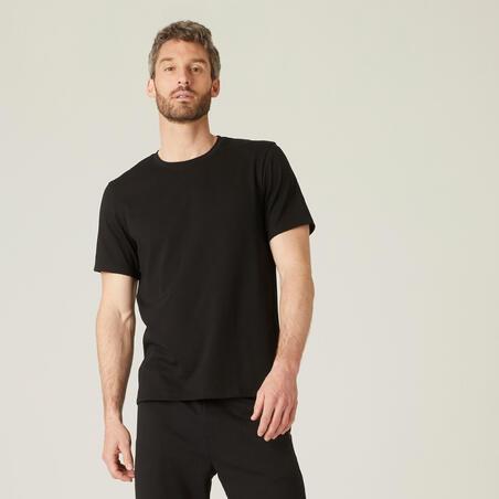 500 Regular Gym T-Shirt - Men