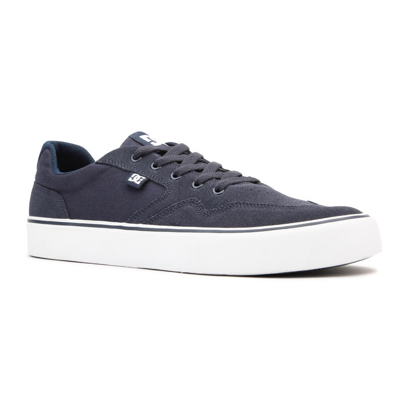 Încălțăminte skateboard ROWLAN Albastru Adulți