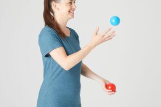 apprendre à jongler