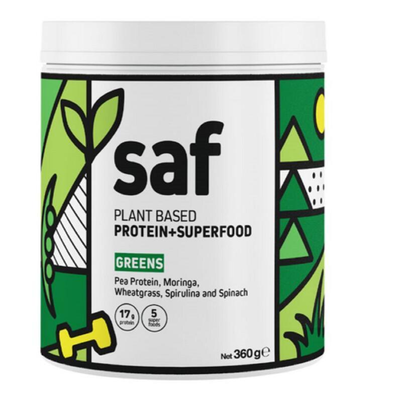 Saf Protein Superfood Greens