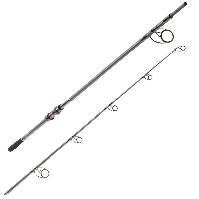 XTREM-9 360 Carp Fishing Rod