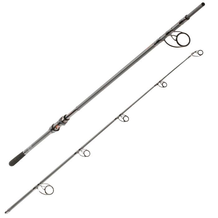 Canne pêche de la carpe XTREM-9 300 - 207442