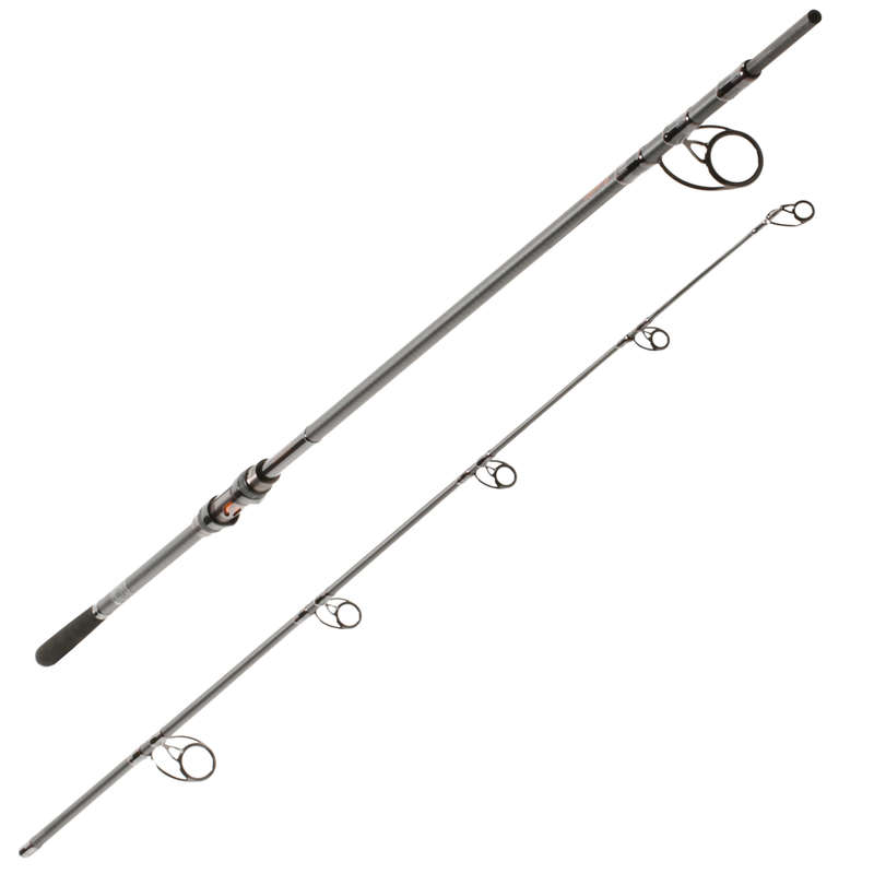 COMBO E CANNE CARPFISHING - Canna CARPE XTREM-9 360 CAPERLAN