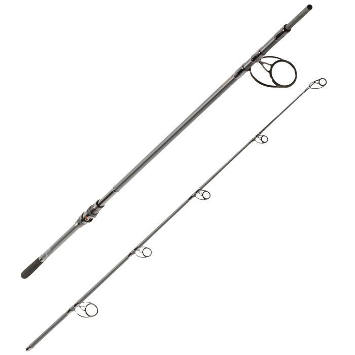 Karpfenrute Xtrem -9 390 cm