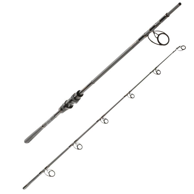 XTREM-9 SLIM 270 carp fishing rod