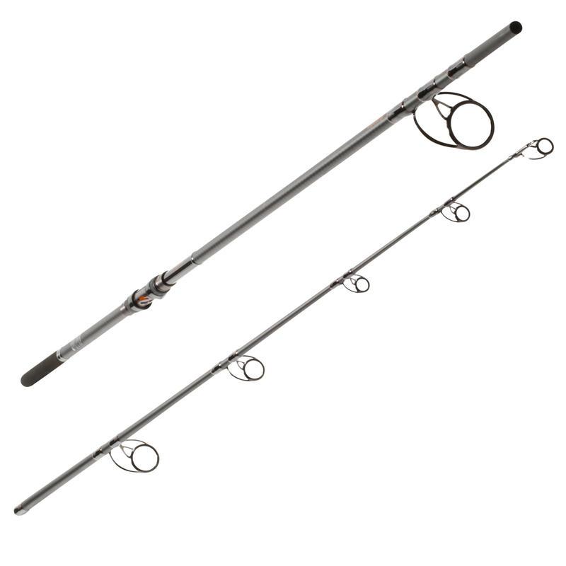 Canne pêche de la carpe XTREM-9 SPOD 2,3 kg