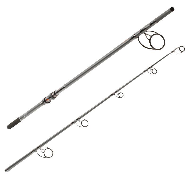 Carp fishing rod XTREM-9 SPOD 5lbs 360