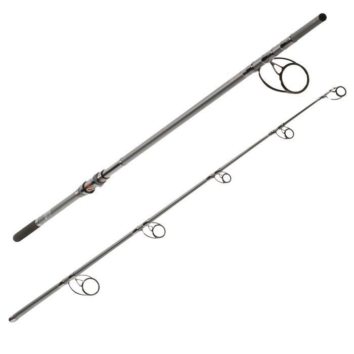 Canne pêche de la carpe  XTREM-9 SPOD 5lbs - 207450