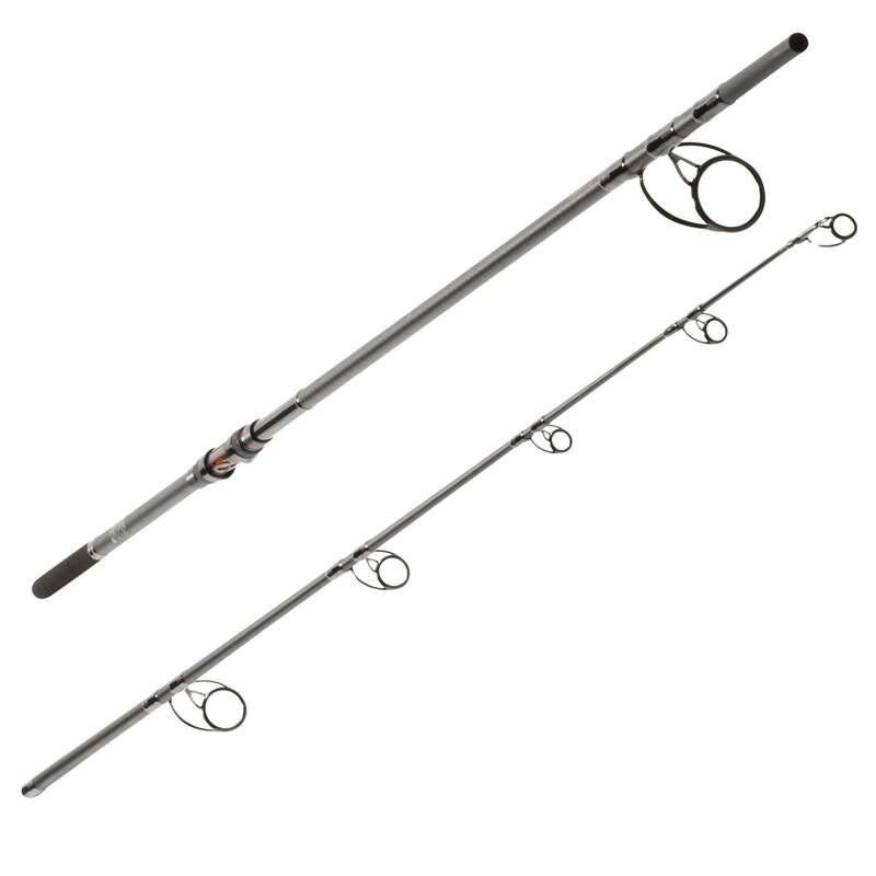 CARP COMBOS, RODS Fishing - XTREM-9 SPOD 5lbs CARP FISHROD CAPERLAN - Fishing