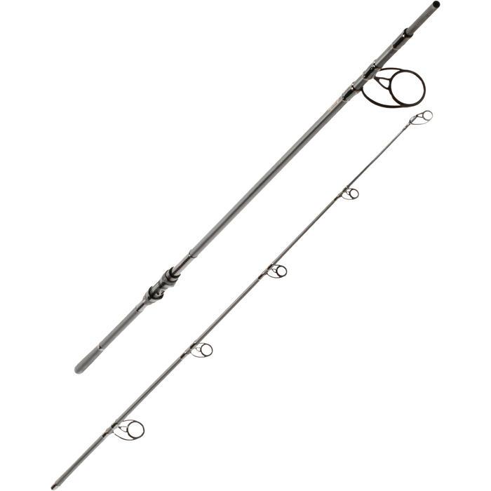 Canne pêche de la carpe XTREM-9 SLIM 390 - 207454