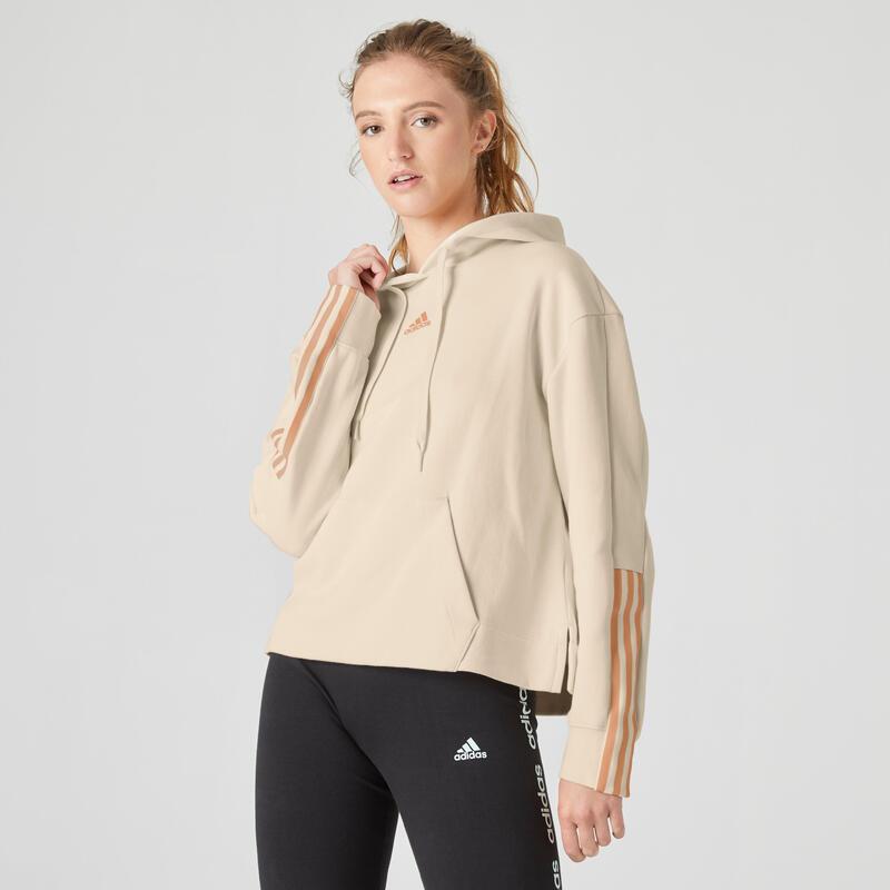 Sweat-shirt, veste