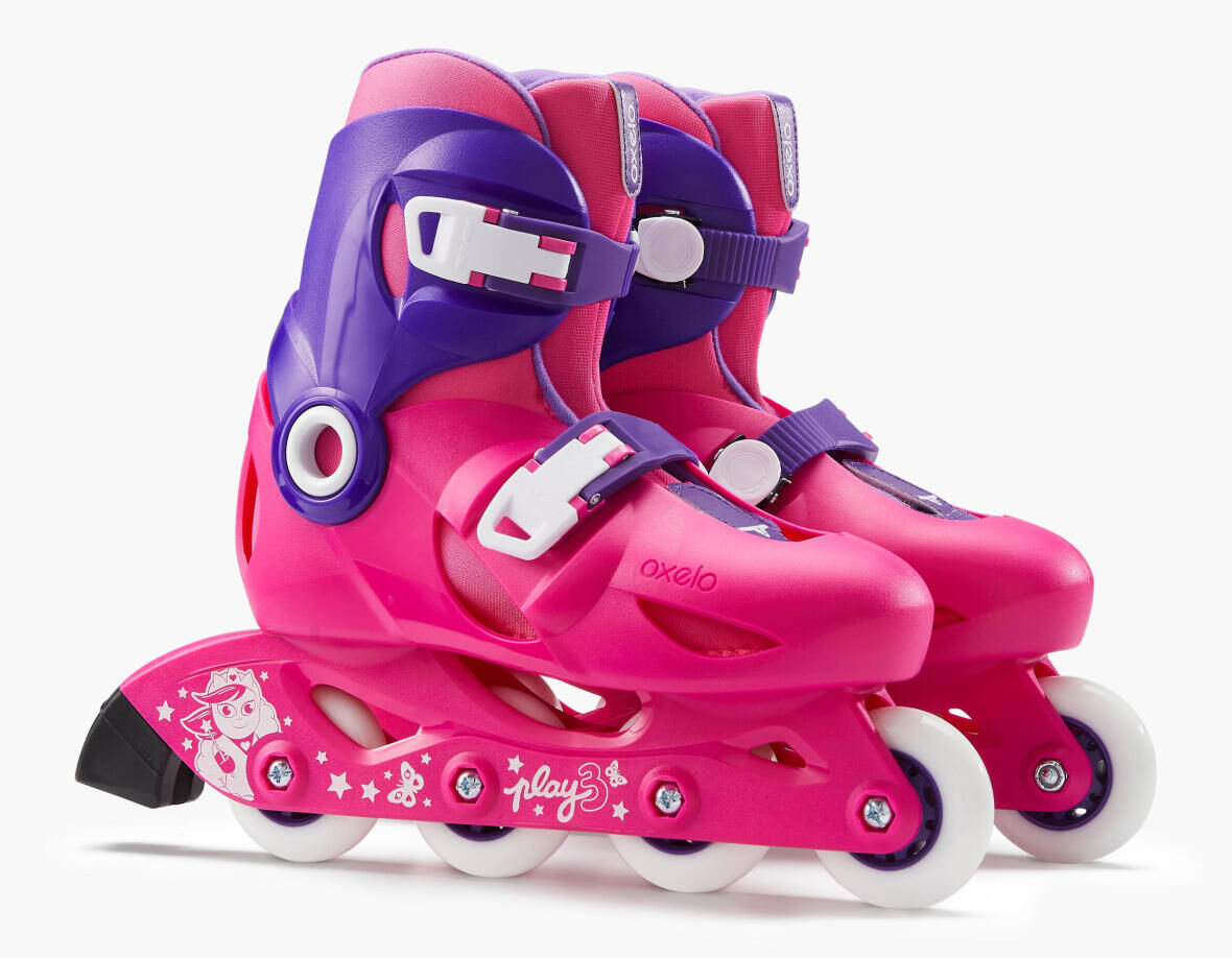 How to Choose: Rollerblades for Kids