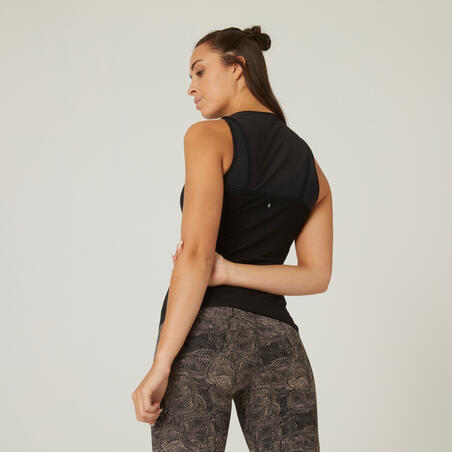 Camisole d'entraînement 900 – Femmes