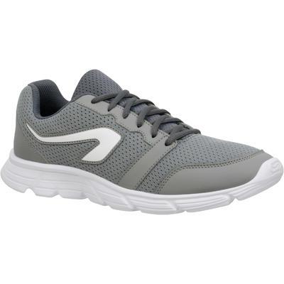 Run One נעלי ריצה לגברים - אפור
