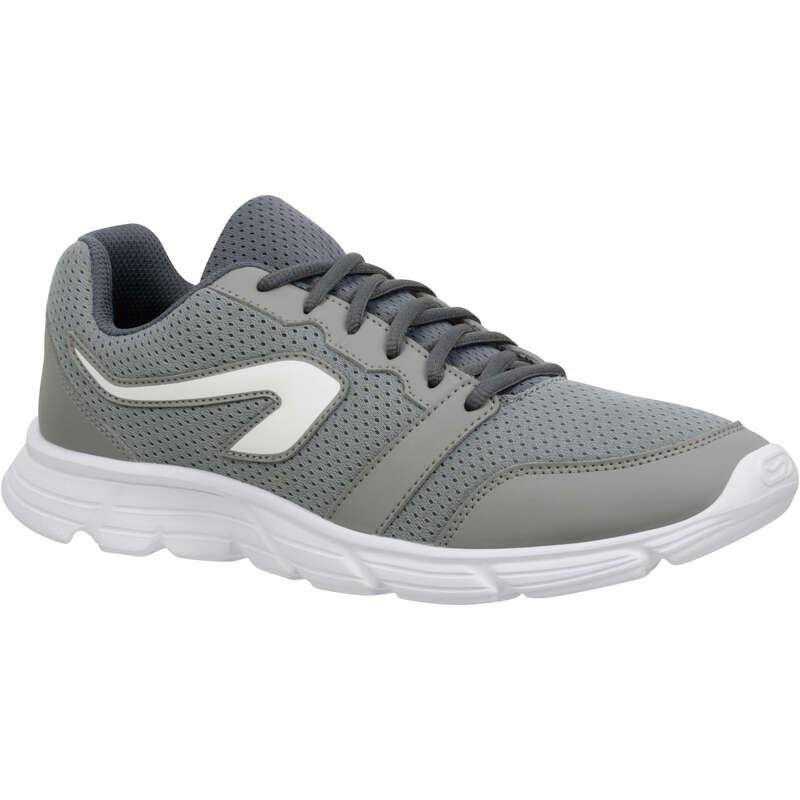 Férfi jogging cipő - alkalmankénti használatra Futás - Futócipő RUN 100 KALENJI - Futás