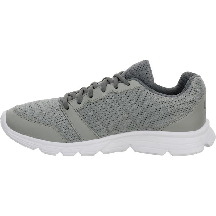 CHAUSSURE COURSE A PIED HOMME RUN ONE GRIS