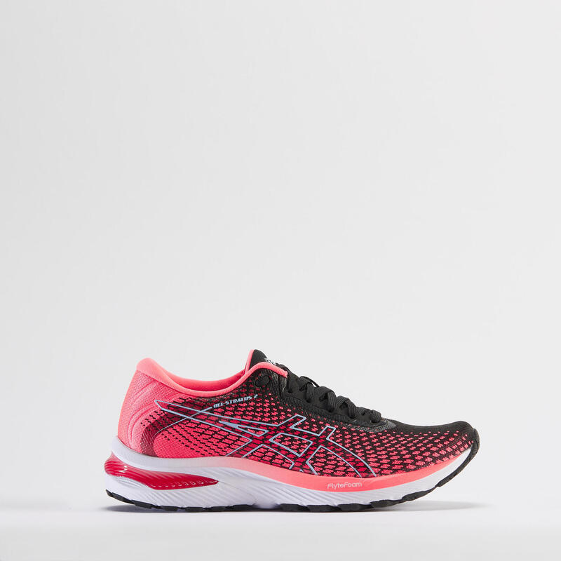 Scarpe running donna Asics GEL STRATUS 2 rosa